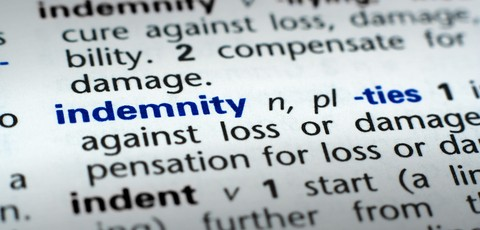 Have You Checked Your Indemnity Lease Language?