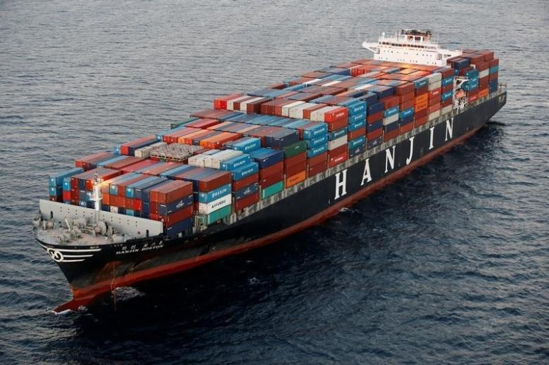 Will the Feds Give a Ship About Hanjin Bankruptcy?