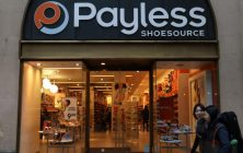 Payless Settles Bankruptcy Dispute with Creditors