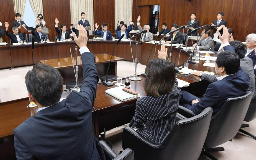 U.S. Influence Behind New Contract Law in Japan that No One Wants