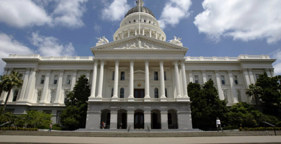 California Taxpayers Pay $25 million For Harassment Cases