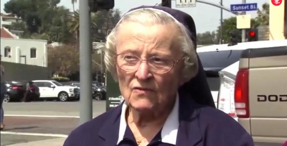 Nun Dies During Legal Dispute With Singer Katy Perry