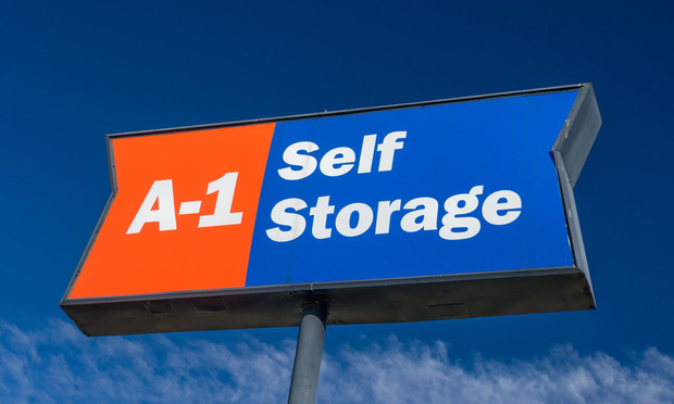 California Supreme Court Says Storage Space Protection Plan is Not Insurance