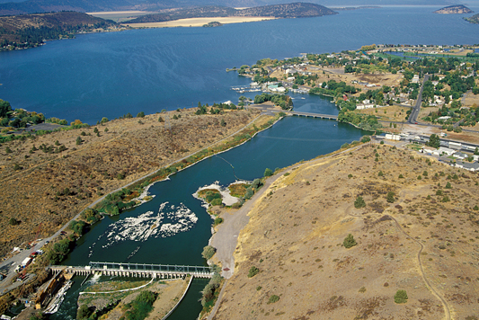 Klamath Basin Once Again in Turmoil Over Water Rights