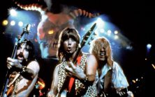 Spinal Tap v. Hollywood: Disputing All the Way to 11
