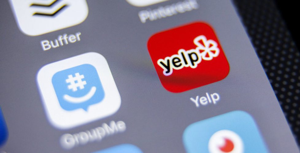 New Ruling Says Yelp Can Leave Unflattering Reviews Up
