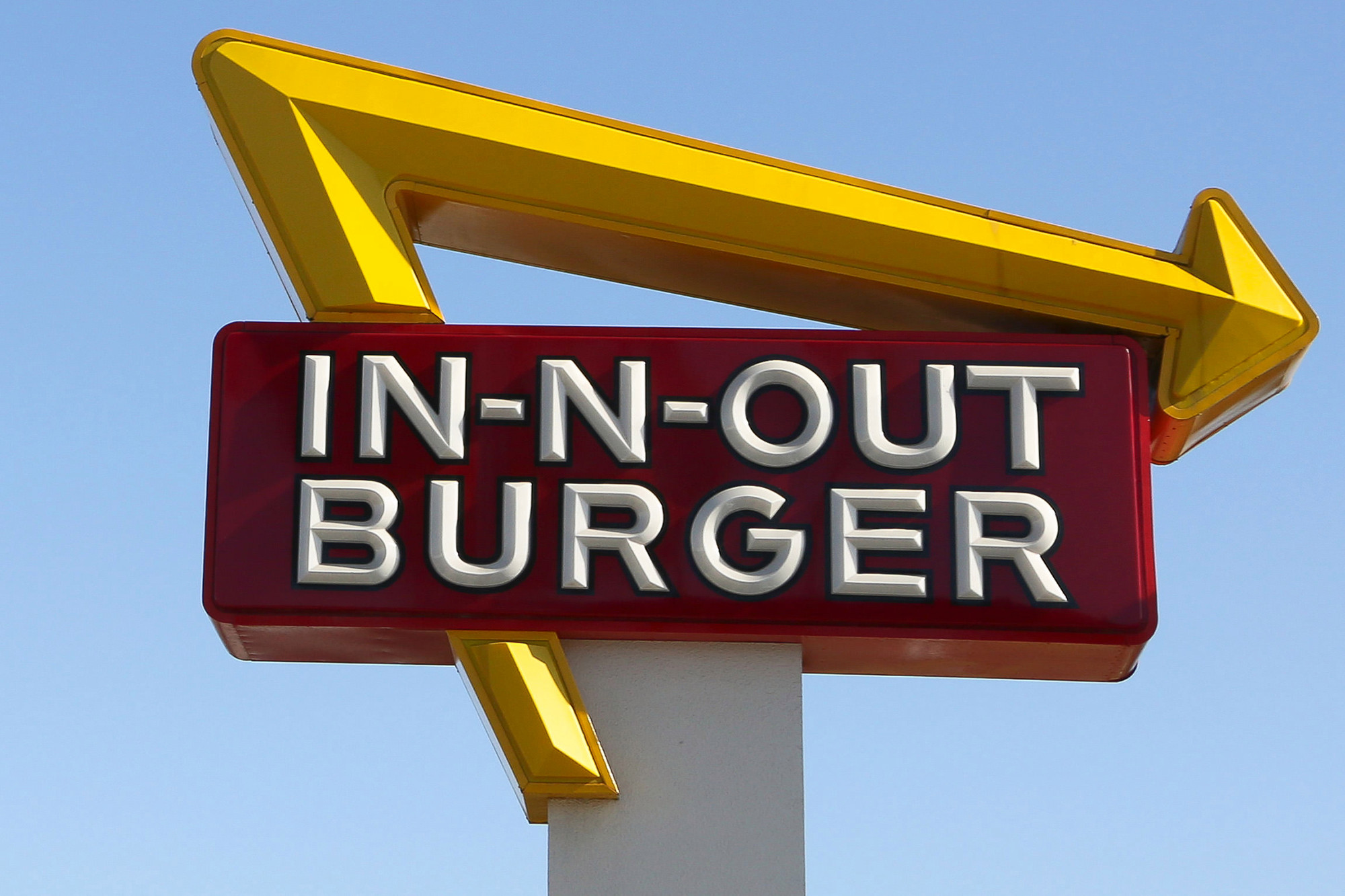 In-N-Out Lawyers Have Fun with Cease and Desist Letter