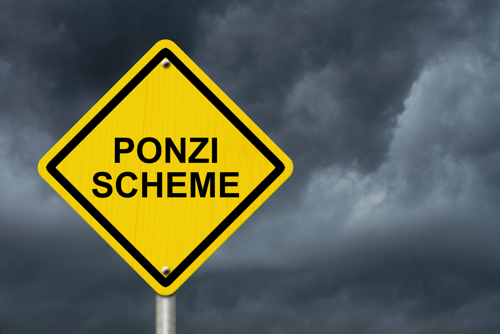 44 Investors Sue for Damages from OC Ponzi Scheme