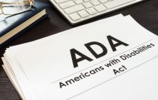 California Colleges Among Those Sued for ADA Website Violations