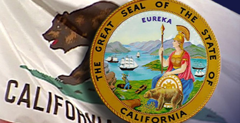 New Year, New Laws in California