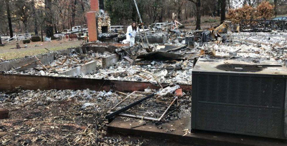San Diego Law Firm Files Lawsuit against PG&E on Behalf of Camp Fire Victims