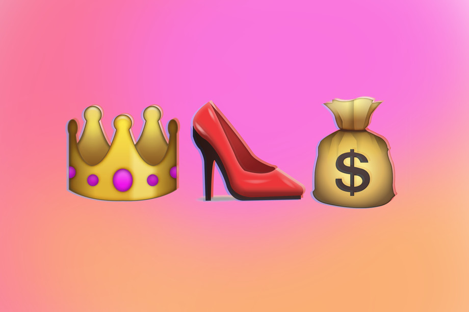 When Courts and Emojis Collide