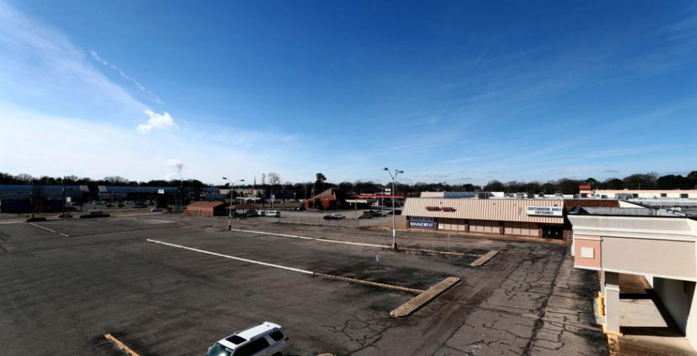 Following Legal Dispute, Memphis Jewelry Store Paving Paradise to Put Up a Parking Lot