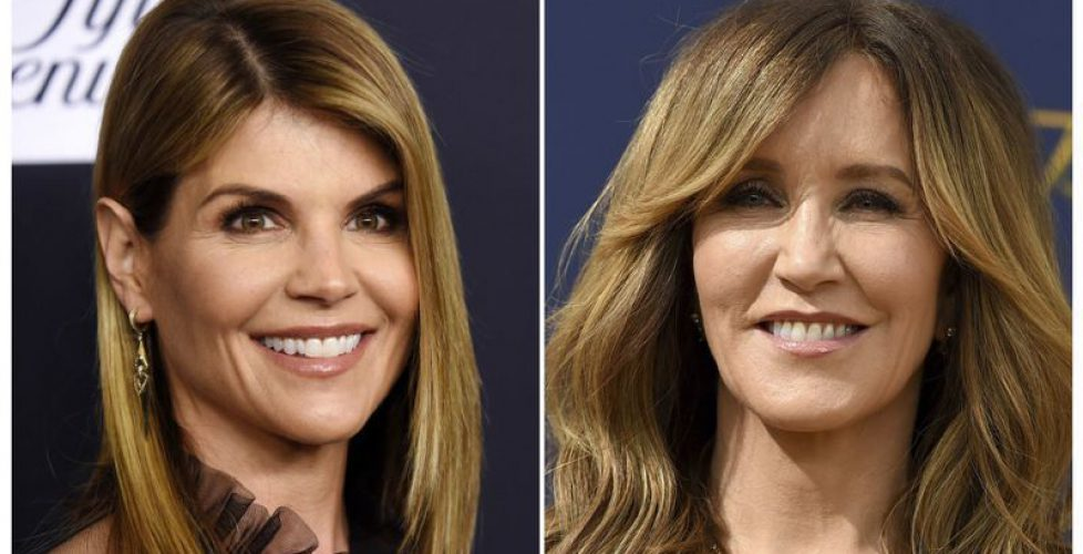 $500 Billion Class Action Suit Seeks Reparations from School Admissions Scandal