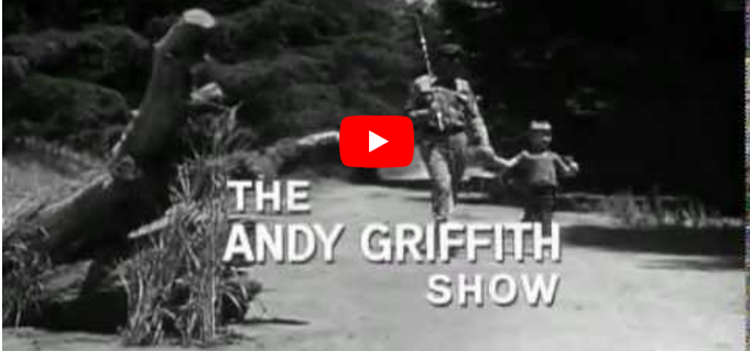 Andy Griffith Show Theme Song Involved in New Legal Dispute