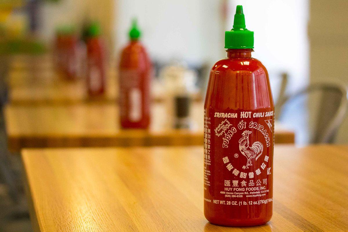 Jalapeño farmer wins a hot $23.3 million in dispute with Sriracha sauce company