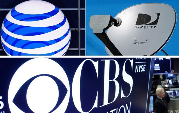 CBS Blacks Out DirecTV Customers Over Contract Dispute