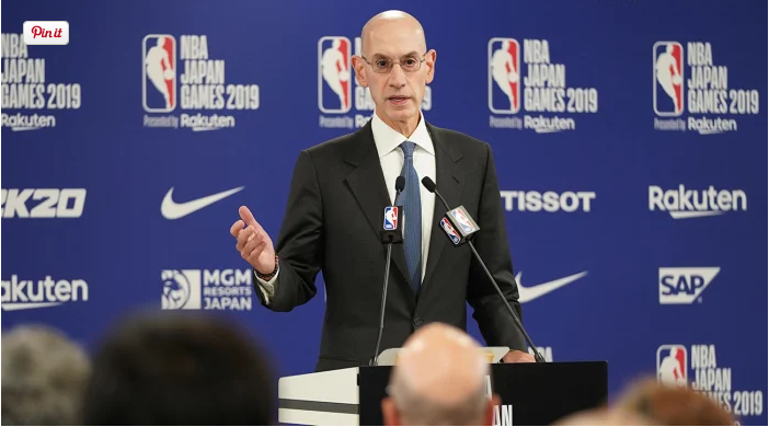 The NBA Versus China Could Get Legal